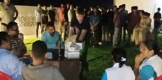 Rave party raided in Haryana's Sonipat, 150 youth including foreigners held
