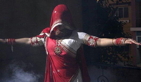 tarak mehta ka ooltah chashma popatlal to maary ghost lady