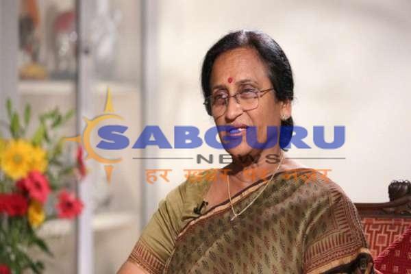 आश्रय गृहों में अनियमितता के लिये सपा और बसपा जिम्मेदार: रीता बहुगुणा जोशी