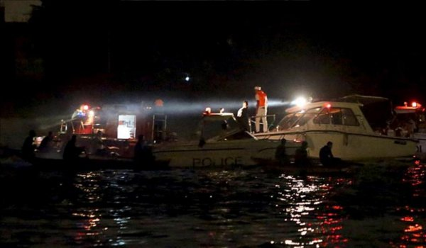 At least 22 primary school children drown after boat sinks in sudan