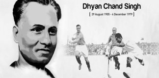 untold story of Major dhyan chand