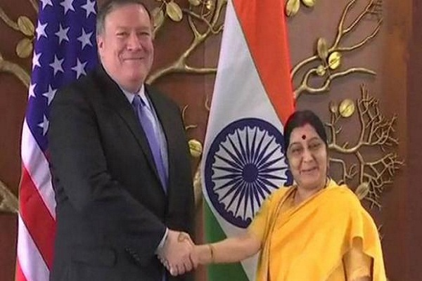 India-US discussions on various issues including awareness