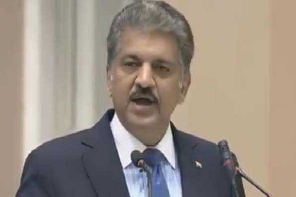 all services related to mobility are available on the same app 'Move': Anand Mahindra