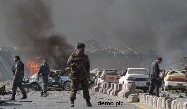 50 killed in violent incidents in Afghanistan