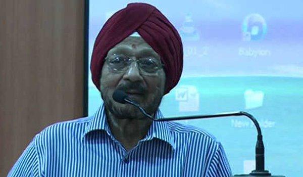 Jasdev Singh, doyen of Hindi radio commentary, passes away