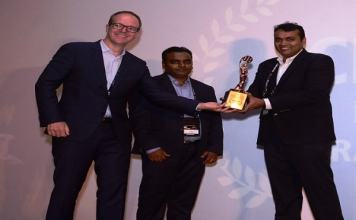 """Cinépolis, India is the """"Most Trusted Brand of the Year"""" Award at 3.0 Edition - Big Cine Expo 2018"""