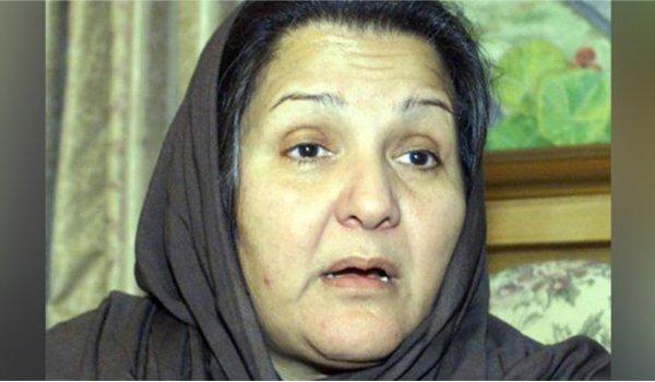 former pak PM Nawaz Sharif's wife kulsoom nawaz dies in London