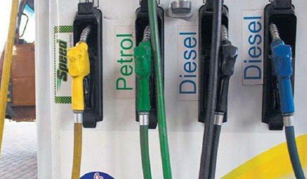 petrol and diesel price hiked yet again