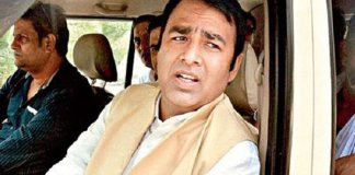 BJP MLA sangeet som's meerut residence attacked with guns and grenade by unidentified assailants