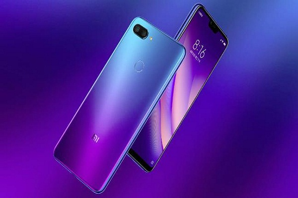 xiaomi mi8 lite launched price specification and features in hindi
