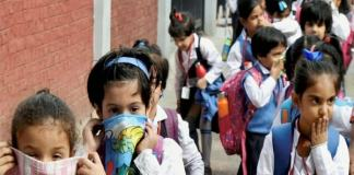 world 93 percent of children air pollution victims