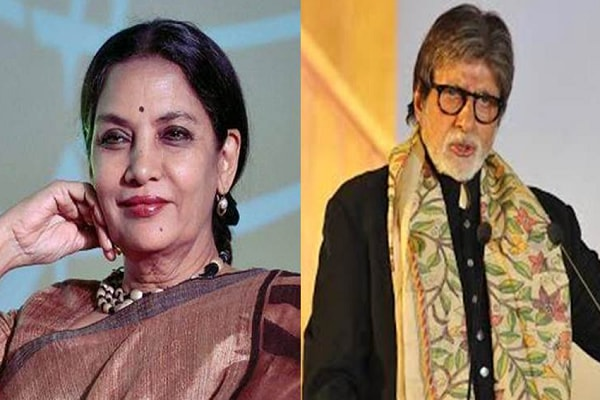 Amitabh-Shabana pair come together after 30 years