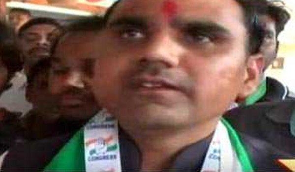 Congress leader held for posting hate message against Ajmer dargah Sharif