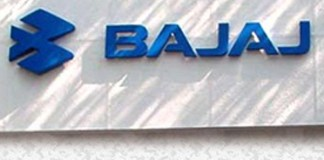 Bajaj Auto's profits up 5%