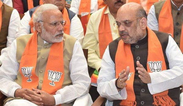 Assembly election 2018 : BJP may deny tickets to maney MLAs in rajasthan, madhya pradesh and Chhattisgarh to stave off anti incumbency