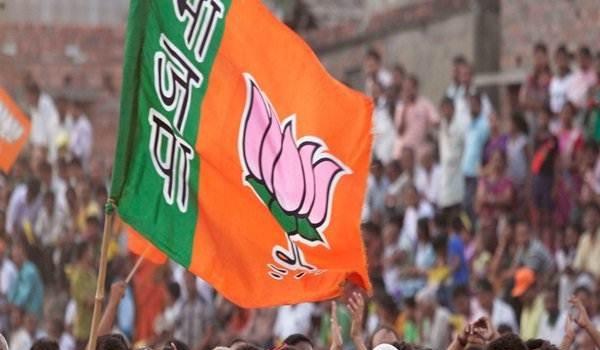 Chhattisgarh : bjp poll campaigning for 18 seats