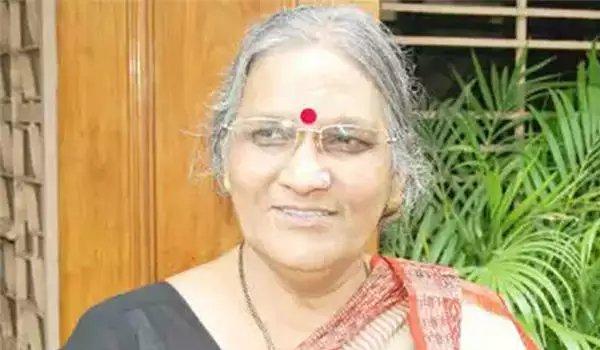 Atal Bihari Vajpayee's niece Karuna Shukla to take on CM Raman Singh from Rajnandangaon