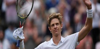 Kevin Anderson to play in Tata Open Maharashtra Tournament