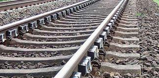 Bahraich from Khalilabad construct railway line of 240 kms