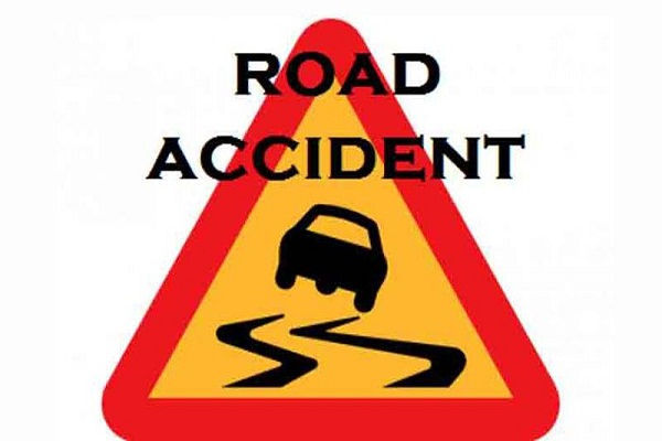 Four killed in Bus accident in Patna