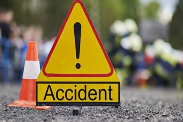 Two killed in road accident near Ajmer bridge in Jaipur