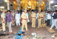 Gujarat: Accused who supplied bombs used in 2007 Ajmer dargah blast arrested