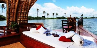 Best Honeymoon Destination Kerala