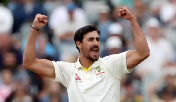 Mitchell Starc released from IPL contract with KKR via text message