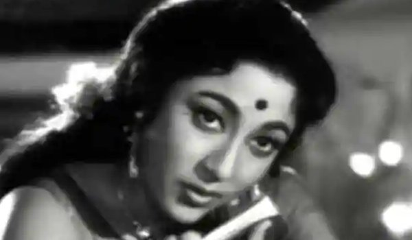 Happy Birthday Veteran actress Mala Sinha