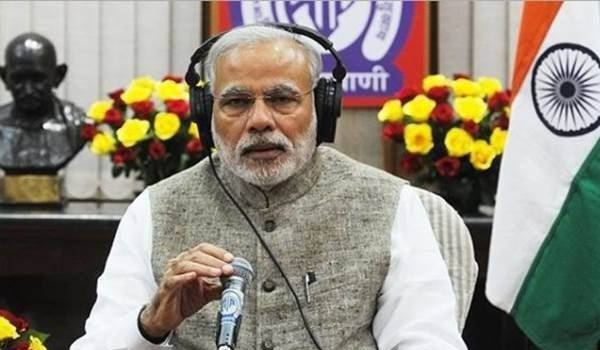 mann ki baat 50th edition : what pm modi said
