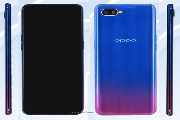 Oppo pbct10 listed on geekbench 6gb ram feature specifications in hindi