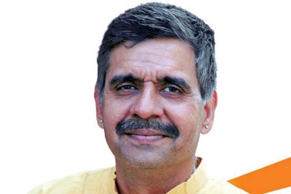 Sandeep Dikshit appointed Congress secretary