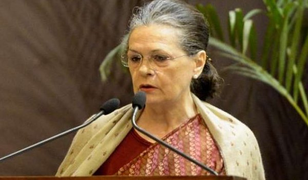 manmohan singh earned respect for india not by seeking credit but by his work says sonia gandhi