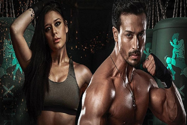 Tiger Shroff to open MMA gym with his sister