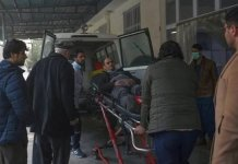 At least 43 killed, 30 injured in Kabul govt compound attack