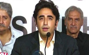 bilaval Bhutto says People get annoyed due to wrong policies of Imran government