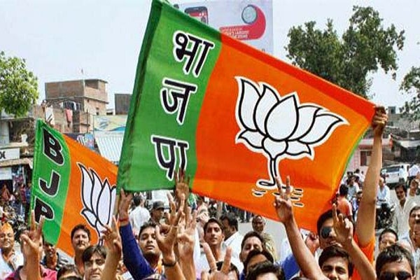 BJP's eyes are Mamta Banerjee's stronghold in West Bengal
