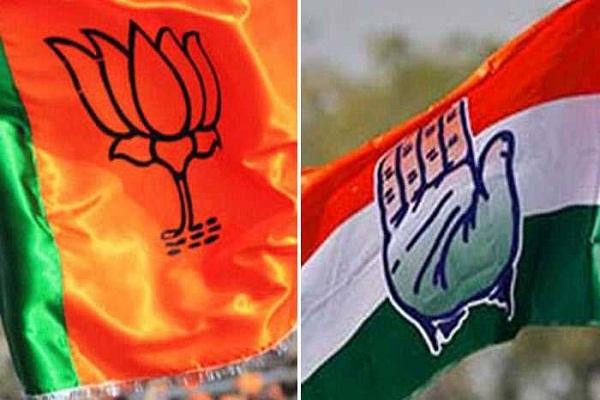 BJP and Congress face tough battle for Sadadi Vidhan Sabha seat