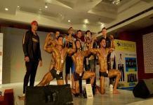Bodypower Heavy Success in jaipur