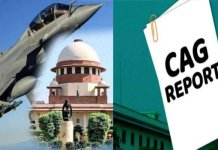 Govt files affidavit in Supreme Court for 'correction' in Rafale order