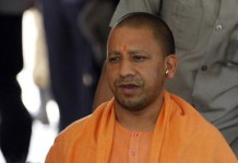 Cm Yogi asked Political conspiracy failed in Bulandshahr