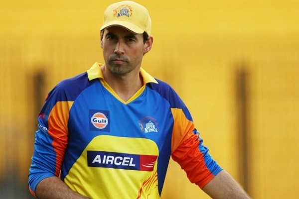 Fleming's lobbying for Dhoni in World Cup team