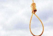 Hanging guilty of girl child after rape