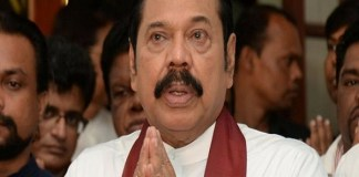 Sri Lanka's Prime Minister Mahinda Rajapaksa resigns as PM