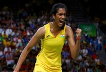 PV Sindhu wins on Yamaguchi great start in World Tour Finals