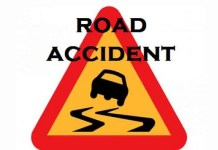 Seven killed in road accident in Kashmir