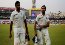 Ashwin, Rohit and Kuldeep out of ind v aus 2nd test