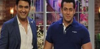 Salman Khan to Kapil Sharma's Career