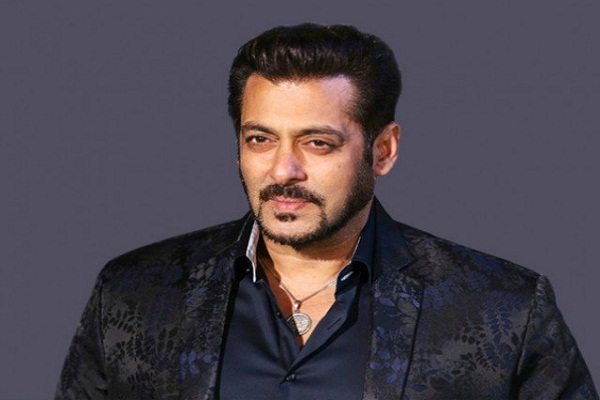 Salman earns the highest earning third consecutive year in Forbes list