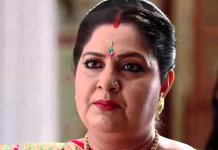 TV Serial manmohini star vandana pathak i